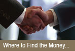 Buying: Where to Find the Money to Finance Your Dreams...